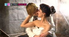 They're so close. P/S Can you Feel it. Can You Feel It, How Are You Feeling, Wgm Couples, Feelings