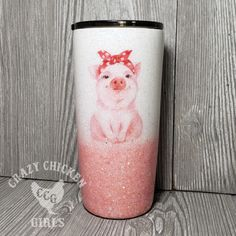 Glitter Tumblers – Page 2 – Crazy Chicken Girls Glitter Wine, Glitter Cups, Glitter Tumblers, Vinyl Tumblers, Custom Tumblers, Personalized Tumblers, Christmas Tumblers, Tumblr Cup, Girls Tumbler