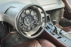 Maserati Boomerang - Men's Gear