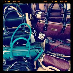 Look what's coming! Next Season's samples! Behind The Scenes, Bags, Fashion, Handbags, Moda, Fashion Styles, Taschen, Fasion, Purse
