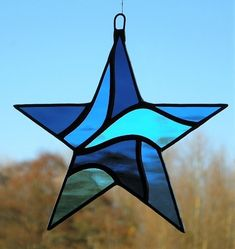 stained glass star - Google Search