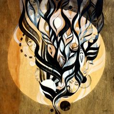 Artist/Picture of the Day – Lucy McLauchlan