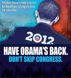 Vote the Republicans out of Congress!!!