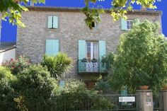 """Bed & Breakfast in CARCASSONNE, France. """"La Belle Minervoise"""",  Bed and Breakfast .Mansion built in 1895, 5 rooms with private shower  internet acces and also free Jacuzzi acces. Dinner on request.   THE ANNONCED PRICE IS FOR 1 ROOM 2 PERSONS INCL. BREAKFAST.  add. bed with add. charge ..."""