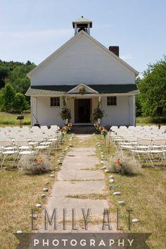 Port oneida wedding leelanau county michigan emily alt photography