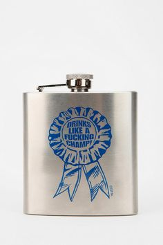 Champ Flask  #UrbanOutfitters