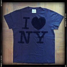 I ♥ NY - Oviesse, Catania
