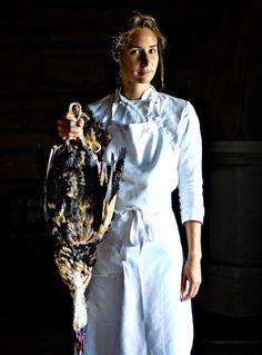 Sweden's New Wave Organic Cuisine in Photographs - Condé Nast Traveler