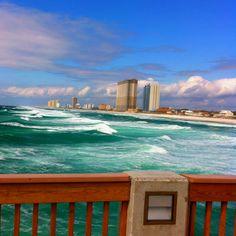 Panama City Beach Florida...beautiful