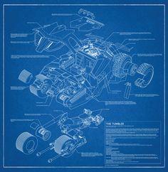 Image result for super hero blueprints