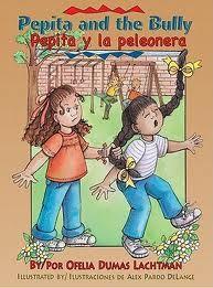 I Teach Dual Language: De regreso a la escuela: Pepita y la peleonera