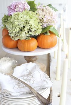 Easy Rustic DIY Cand