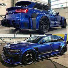 November 19 2019 at Audi Wagon, Audi Rs6, Audi Kombi, Supercars, Top Luxury Cars, Street Racing Cars, Futuristic Cars, Car Tuning, Expensive Cars