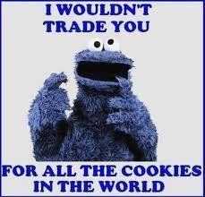 Cookies  Nom Nom  XXxx