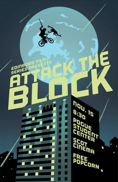 attack the block poster - Cerca con Google