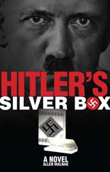 Hitler's Silver Box is a real page-turner, full of suspense, drama, and intrigue.
