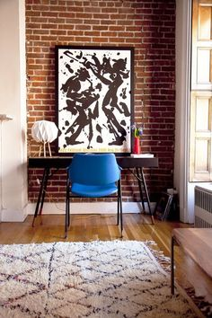 """Valery's Brooklyn Home of """"Renewal and Growth"""" — House Call 