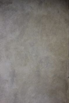 I ragged the walls with smears of Chalk Paint® in Country Grey and Paris Grey. Spritzed with a water bottle and then ragged the mixture across the wall doing two foot sections at a time.  You hardly use any paint doing this technique and it gives such an atmosphere~and it's fun!
