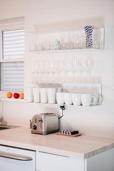 1000+ images about Kitchen on Pinterest  Kitchen tops, White kitchens ...