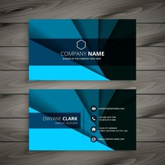 More than 3 millions free vectors, PSD, photos and free icons. Exclusive freebies and all graphic resources that you need for your projects Business Cards Layout, Business Card Psd, Free Business Card Templates, Modern Business Cards, Professional Business Cards, Business Card Design, Corporate Business, Corporate Design, Game Design