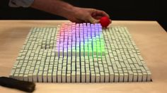 At the MIT Media Lab, the Tangible Media Group believes the future of computing is tactile.
