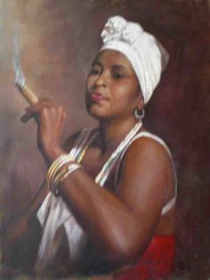 Unknown Artist Woman with a Cigar painting is available for sale; this Unknown Artist Woman with a Cigar art Painting is at a discount of off. Good Cigars, Cigars And Whiskey, Famous Cigars, Cuban Cigars, Havana Nights Party Theme, Women Smoking Cigars, Cigar Art, 1st Avenue, Black Art Painting