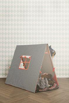 Climbing : Marvellous Ferm Living Kids Indoor Outdoor Play Tent Stripe Black Childrens Tents Tentsitu Kid Uk indoor kid tent Indoor Kid Tent' Indoor Kid Tents' Indoor Childrens Tents Uk along with Climbings Diy For Kids, Crafts For Kids, Kids Tents, Play Tents, Blog Deco, Kid Spaces, Play Spaces, Kidsroom, Kids Decor