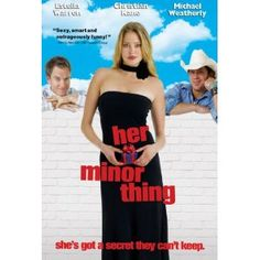 This movie is about a woman being revealed as a virgin on the news by her boyfriend, and soon, every man wants her... including her boyfriends cameraman. After she breaks up with her boyfriend he gets wishy-washy as to whether or not he still wants her and decides he does, and has to battle it out with his cameraman unknowingly... to either man. 3*'s from me :)