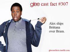 Cast facts.   So do I!