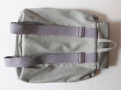 backpack back