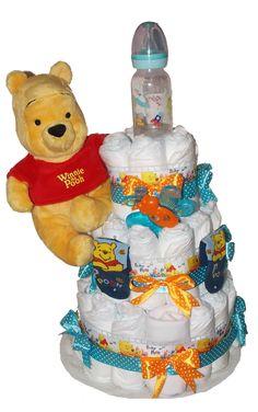 Tort Winnie Children, Bebe, Young Children, Boys, Kids, Child, Kids Part, Kid, Babies