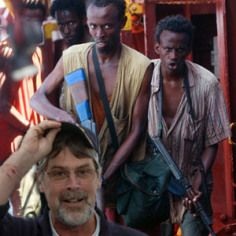 Did The U.S. Government Lie? Somali Pirate Disputes The Official Report On The Captain Phillips Disaster — Says Dirty Tricks, Not Superior Marksmanship, Brought Down Pirates | Radar Online
