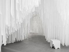 Snarkitecture for COS
