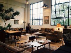 oxcroft:  // Living Room //// Yoke ////gallery.oxcroft.com//