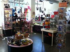 Penelopes new store layout!
