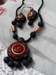 Google Image Result for http://images04.olx.ae/ui/16/54/33/1384621261_566955133_11-Advanced-terracotta-jewellery-classesfirst-time-in-uae-.j...