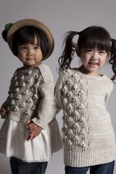 ami amie is a kids' knitting wear brand based in Japan and specialized in producing knitting wear only. All products are made of natural material or things can be reduced into soil. They use eco-friendly material only. #child #clothing