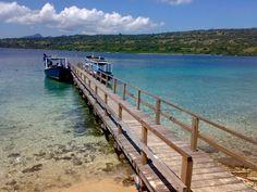 Pulau Menjangan, Bali