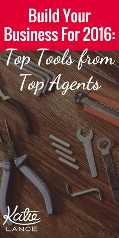 "Join me and one of my clients Giveback Homes for a brand-new webinar, ""Build Your Business for 2016: Top Tools from Top Agents"". Tuesday December 15th at 10am PST / 1pm EST. Grab your FREE spot today!"