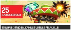24 ilmaiskierrosta kaikille uusille suomalaisille pelaajille loistavalla Redbet casinolla! sivusto tarjoaa pelaajille netent ja microgaming peliverkoston pelit ja huikeita bonuksia kuukausittain!