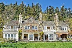 hampton style homes   Hamptons style in the PNW