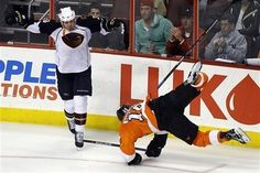Hartnell Down. They just get better and better.