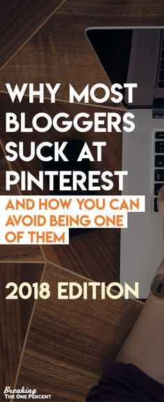 Pinterest Strategies | Pinterest for Bloggers | Pinterest Tips | Social Media Marketing | How to Get Traffic | Make Money Blogging