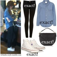 """Eleanor today"" by eleanor-calder-outfits on Polyvore"