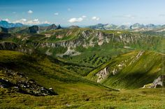 The Eastern Sayan Mountains, Russia, Mongolia.