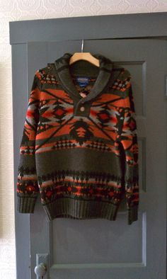 2c4542de33a Buffalo Men s Sweater  198 Fuzzy Wuzzy