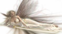 Dziewczyna, Anioł, Miecz