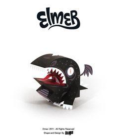 Tougui Elmer