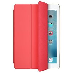 cool apple - Funda Inteligente para iPad Air 1/2. Negra_P
