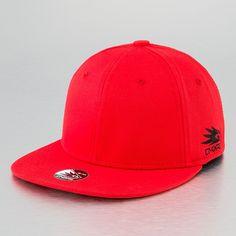 Dangerous DNGRS Basic PCD A-Flex Cap Fiery Red